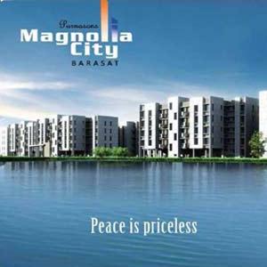 Magnolia City Barasat