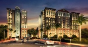 The County Joka, Eastern Indias First Disney Themed Living Apartments