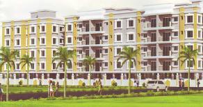 Bou Thakuranir Haat, Residential Complex In Rajarhat Dedicated To Women