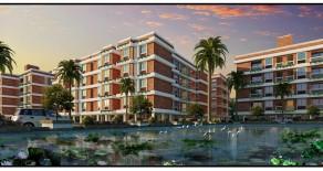 Kabya – Economical G+4 Apartments In Rechjuani Rajarhat, Kolkata