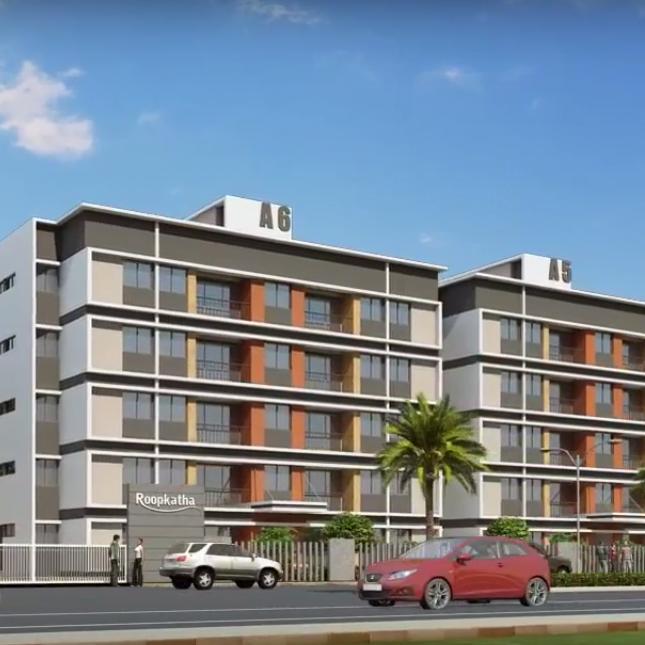 Roopkatha Housing
