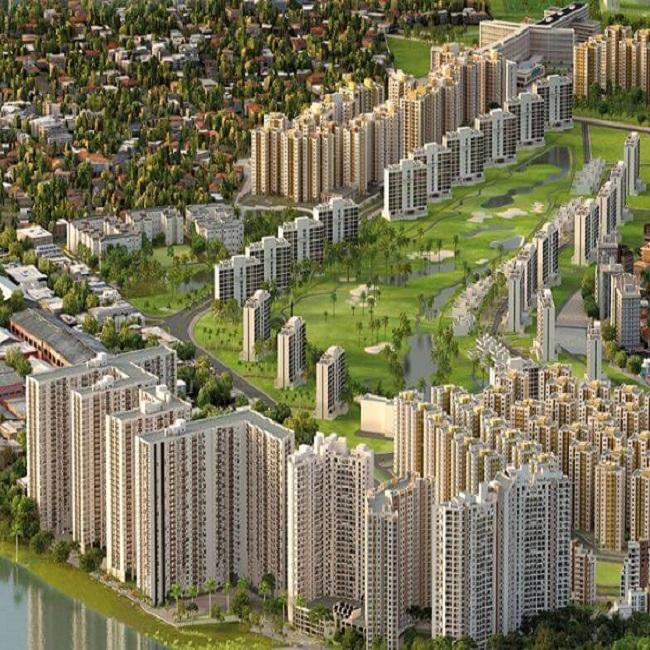 hiland calcutta riverside projects